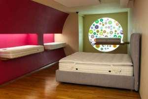 Letti Contenitore Economici : Camere da letto con letto contenitore elegant best letto etnico